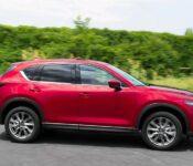 2022 Mazda Cx 5 Carbon Edition Interior Configurations Signature