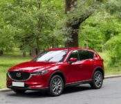 2022 Mazda Cx 5 Carbon Edition Turbo Awd Accessories Navigation