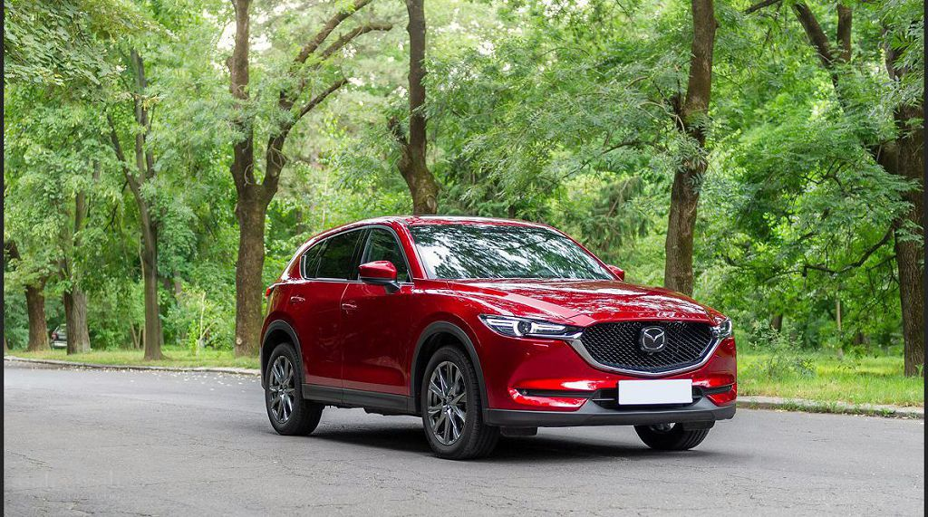 2022 Mazda Cx 5 Msrp Price Specs Sport Release Date Photos