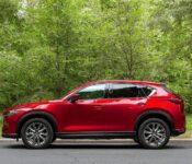 2022 Mazda Cx 5 Release Date Grand Touring Carbon Edition Turbo
