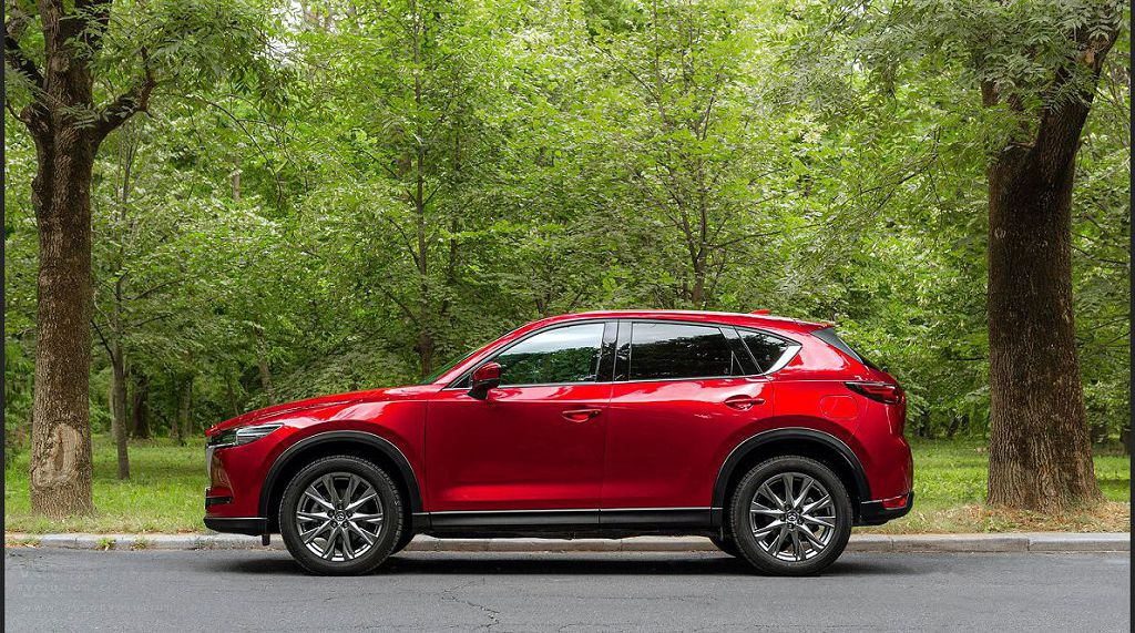 2022 Mazda Cx 5 Release Date Grand Touring Carbon Edition Turbo