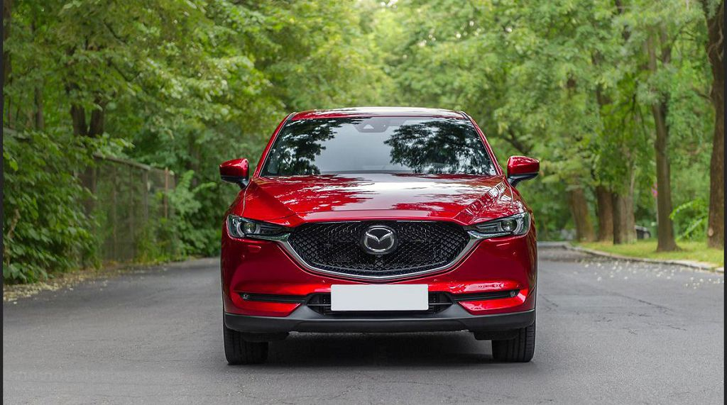2022 Mazda Cx 5 Review Lease Colors Carbon Edition