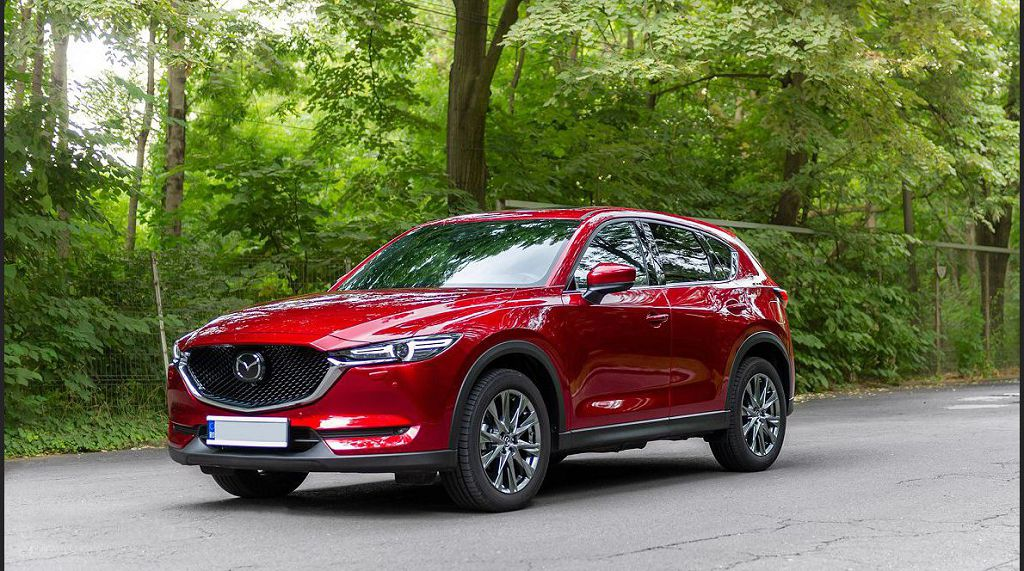 2022 Mazda Cx 5 Trims Diesel Photos Turbo Grand Touring Reserve