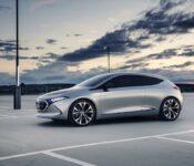 2022 Mercedes Eqa Benz