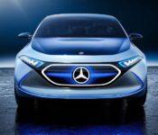 2022 Mercedes Eqa Driving Boost