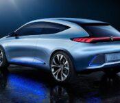 2022 Mercedes Eqa E350 E450