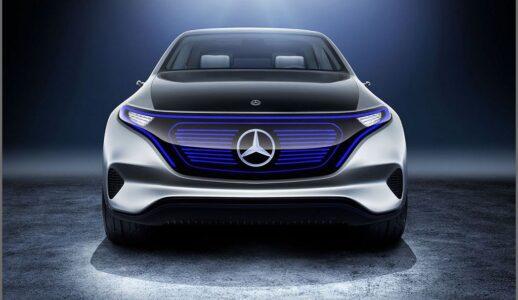 2022 Mercedes Eqa Range Pricing