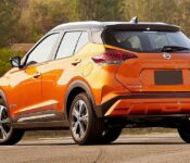 2022 Nissan Kicks Automatic 6 7 8 Speed Commercial