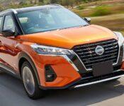 2022 Nissan Kicks Hybrid Price Colors Photos