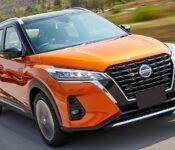 2022 Nissan Kicks Msrp Oil Pics S Cvt