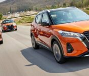 2022 Nissan Kicks Novo Reviews Vs Nissan
