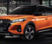 2022 Nissan Kicks Release Release Date Interior