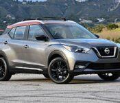 2022 Nissan Kicks Suv Sv Vin Mpg E Power