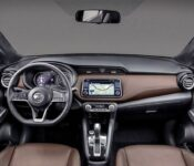 2022 Nissan Kicks Usa Cost 0 60 Awd
