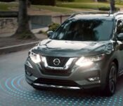 2022 Nissan Rogue Sport Concept Release Date
