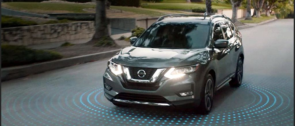 2022 Nissan Rogue Sport Concept Release Date