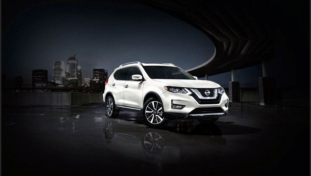 2022 Nissan Rogue Sport Interior Hybrid Sv Awd Reviews