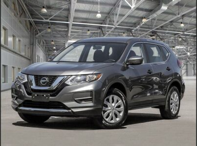 2022 Nissan Rogue Sport Premium Sv Turbo Safety Rating