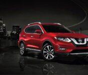 2022 Nissan Rogue Sport Price Specs Platnum Availability