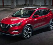 2022 Nissan Rogue Sport Review White Sport Sv Sl Awd