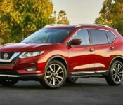 2022 Nissan Rogue Sport Sl Pictures Sales Msrp