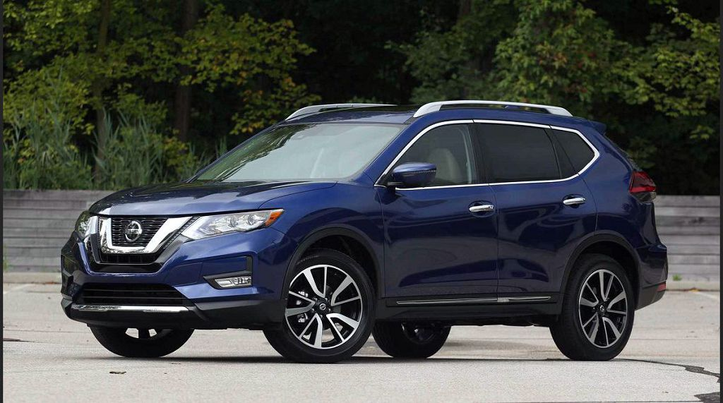 2022 Nissan Rogue Sport Sport Redesign Colors Commercial