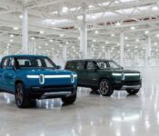 2022 Rivian R1s Electric Suv Release