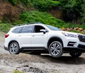2022 Subaru Ascent Changes Redesign News Reviews