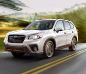 2022 Subaru Forester Colors Release Date New Reviews