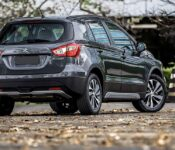 2022 Suzuki Sx4 Reviews Review Modified Off Road