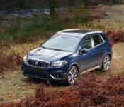2022 Suzuki Sx4 Tsb Tpms Relearn Price Awd
