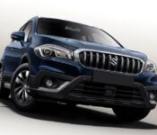 2022 Suzuki Sx4 Turbo S Cross Sedan S Cross
