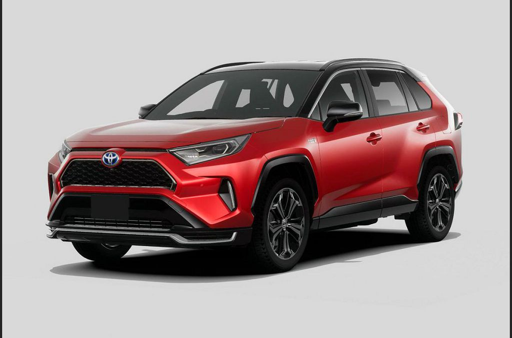 2022 Toyota Rav4 Colors Specs Prime Hybrid Xle Review