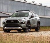 2022 Toyota Rav4 Hybrid Plug In Hybrid