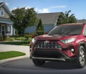 2022 Toyota Rav4 Le Engine Limited Xle Specs