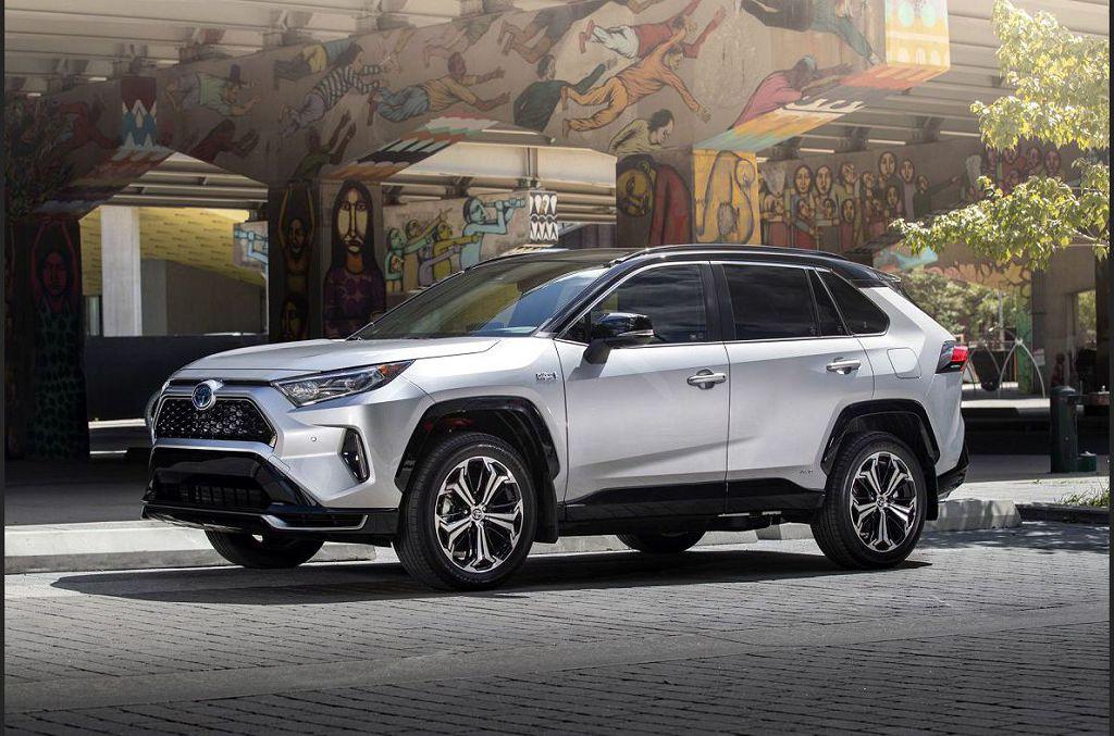 2022 Toyota Rav4 Prime Release Date Refresh