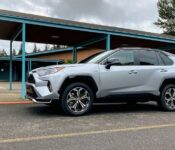 2022 Toyota Rav4 Redesign Model Hybrid Colors