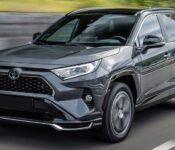 2022 Toyota Rav4 Reviews Prime Price Colors