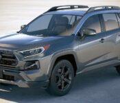 2022 Toyota Rav4 Xle Fwd Hybrid Specs