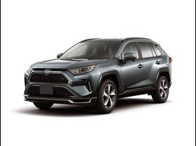 2022 Toyota Rav4 Xle Hybrid Trd Off Road