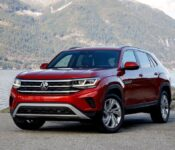 2022 Vw Atlas Cross Sport Photos
