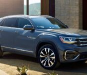 2022 Vw Atlas Parts Price Pictures