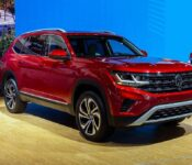 2022 Vw Atlas Specs Sport Models