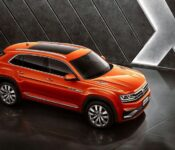 2022 Vw Atlas Vin 0 60 Reviews Lease R Line