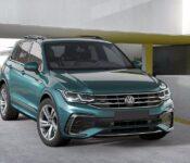2022 Vw Tiguan Colors R Line Horsepower Specs