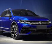2022 Vw Tiguan First Look Pictures