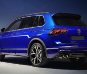 2022 Vw Tiguan New Engine On For Us Latest