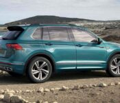 2022 Vw Tiguan Release Date Review