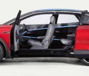 2022 Volkswagen Id.4 Configurations
