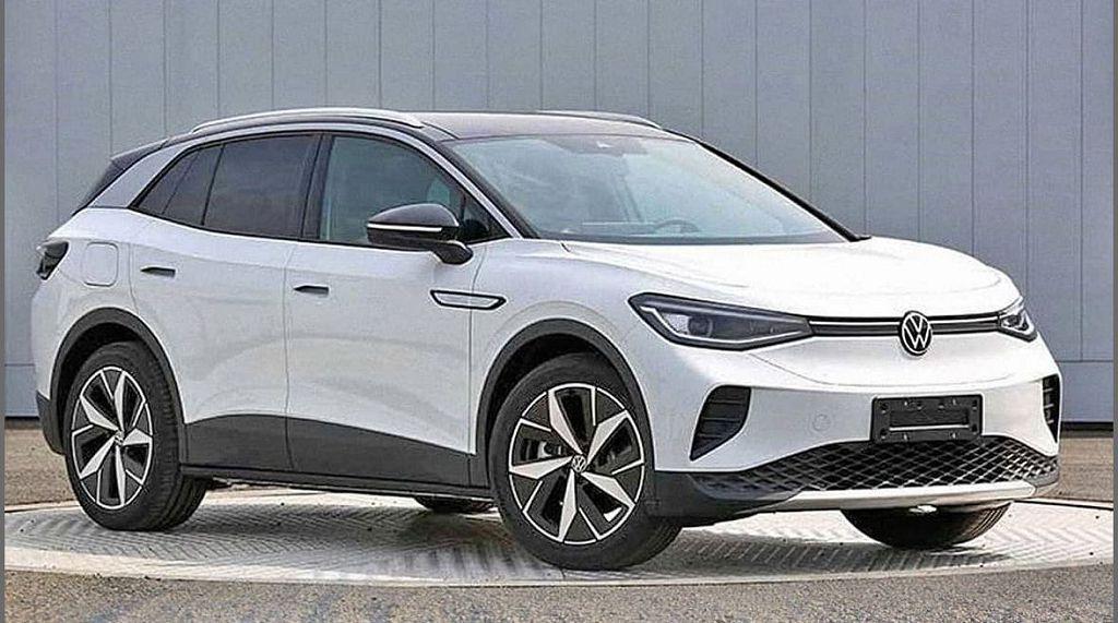 2022 Volkswagen Id.4 Pro